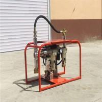 忻州矿用双液注浆泵2ZBQ20/5现货发 矿用注浆泵