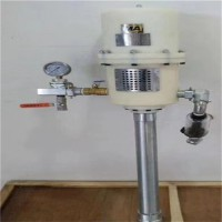 气动注浆泵ZBQ27/1.5使用安全 QB152型气动注浆泵