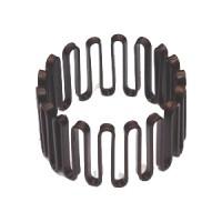 江苏蛇形弹簧联轴器尺寸设计